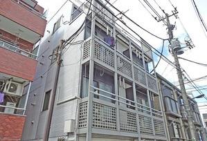 その他 中古 豊島区高松 利回り6.6% 鉄骨造 築34年