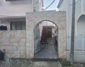 アパート 中古 品川区豊町 木造 築21年