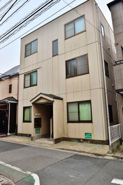 マンション 中古 荒川区東尾久 利回り5.9% 鉄骨造 築20年