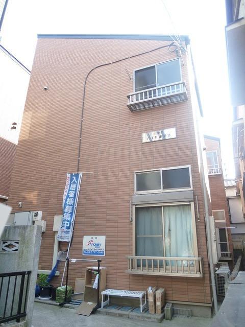 アパート 中古 豊島区東池袋 木造 築14年